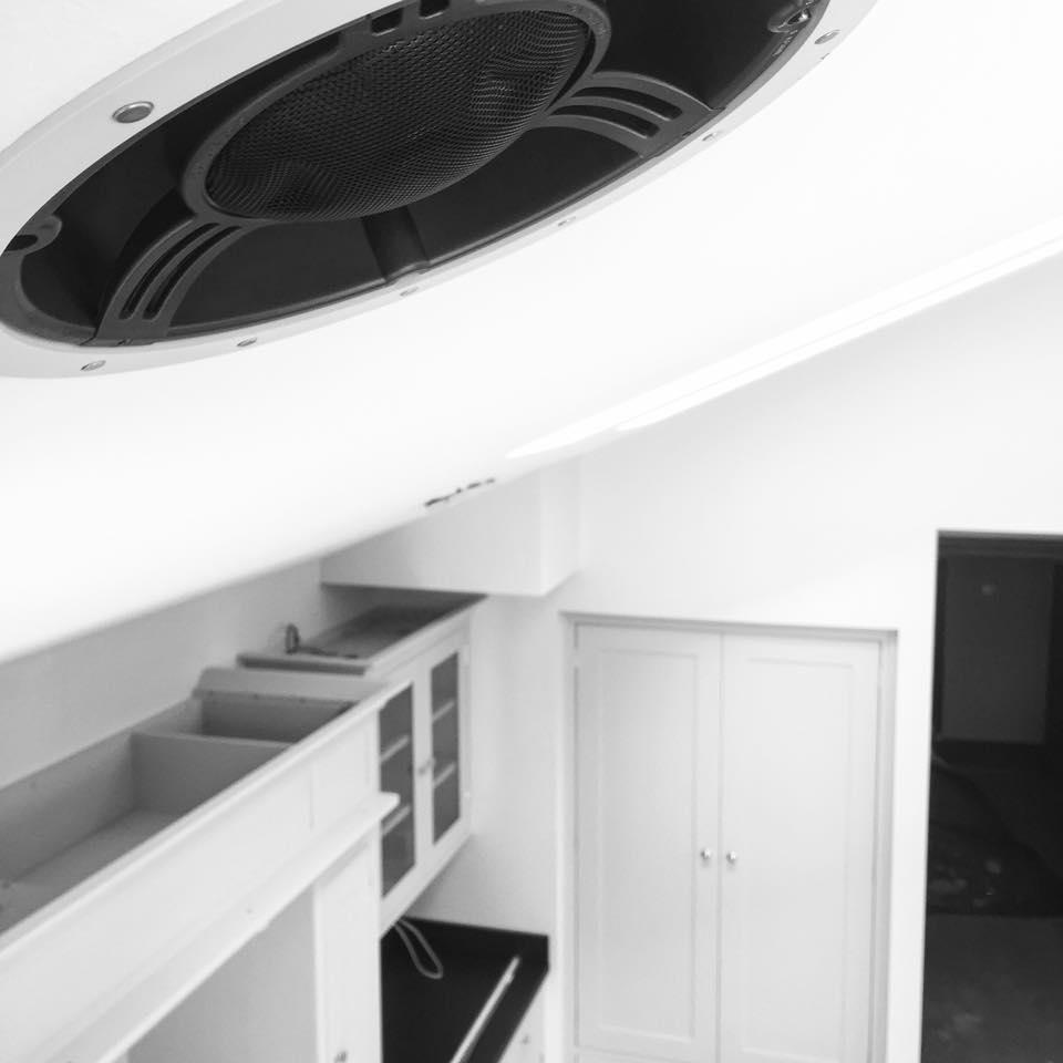 Kitchen Ceiling Speaker