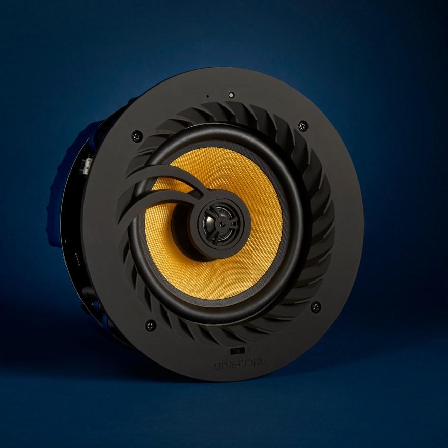 Lithe Bluetooth Speaker
