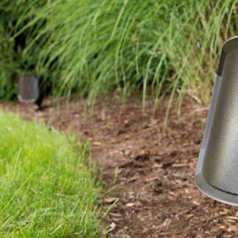 Outdoor Garden Speaker